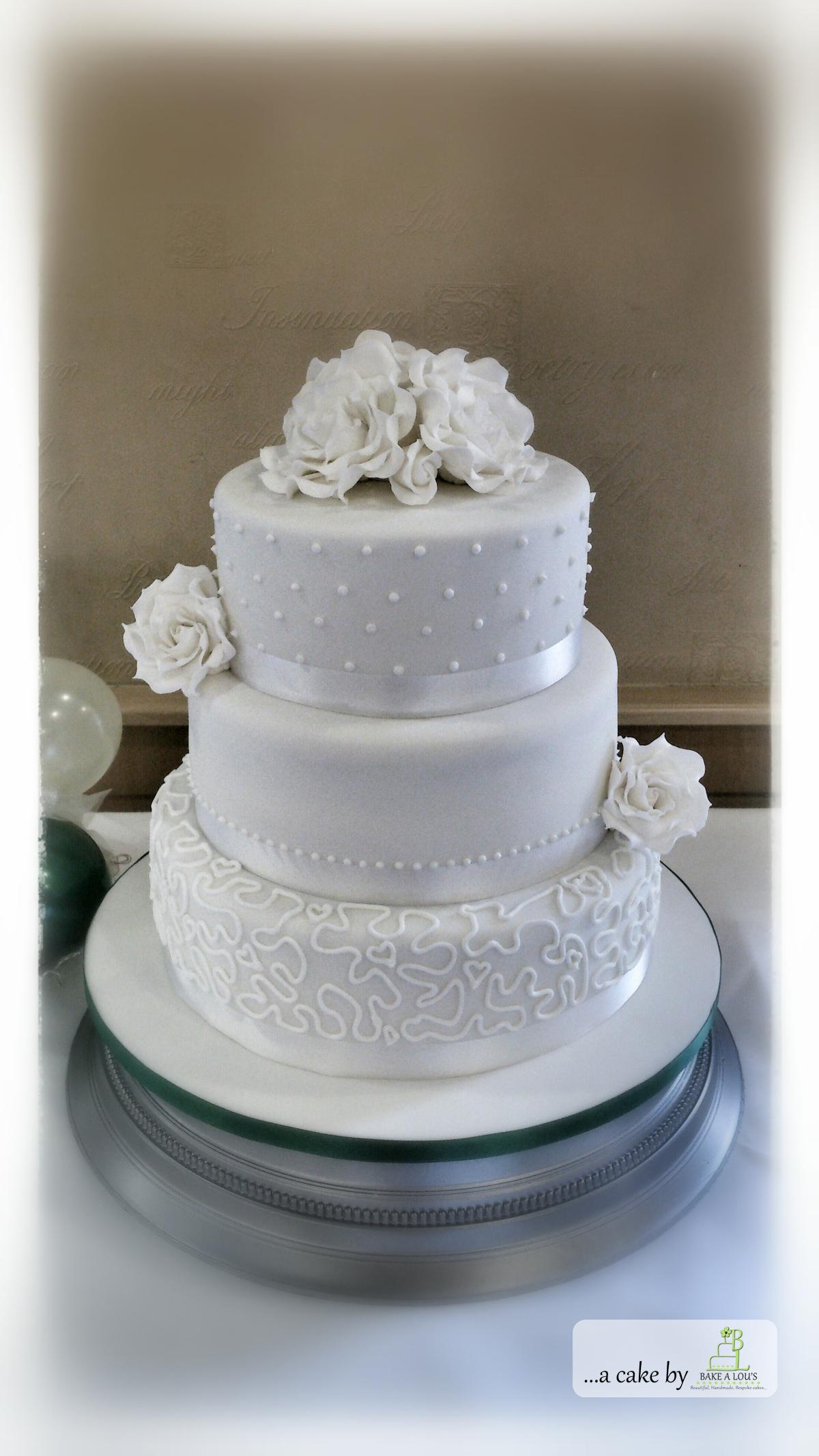 Elegant Wedding Cakes Related Keywords & Suggestions